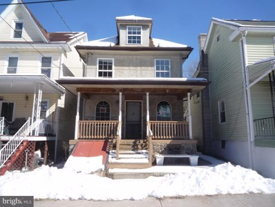 88 Washington Street, Middleport, PA 17953 - #: PASK124306