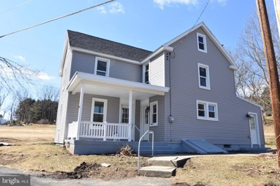 272 N Route 183, Pottsville, PA 17901 - #: PASK124392