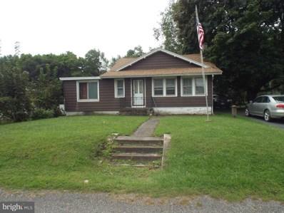 809 Barnesville Drive, Barnesville, PA 18214 - #: PASK124496