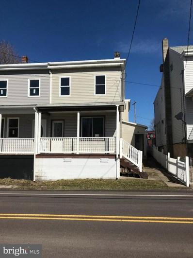 827 Forest Lane, Pottsville, PA 17901 - #: PASK124550