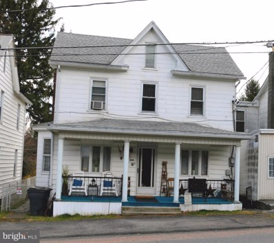 404 Main Street, Lavelle, PA 17943 - #: PASK125184