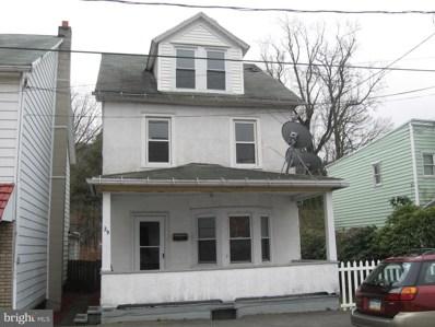 27-29 Acre Street, Port Carbon, PA 17965 - #: PASK125356
