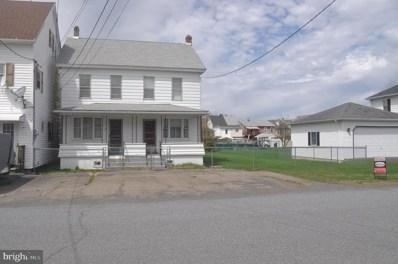18 W Market Street W, Sheppton, PA 18248 - #: PASK125370