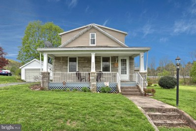 539 Moonhill Drive, Schuylkill Haven, PA 17972 - #: PASK125474