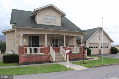 102 E Church Street, Muir, PA 17957 - #: PASK125480