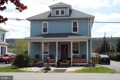 525 E Chestnut Street, Hegins, PA 17938 - #: PASK125518