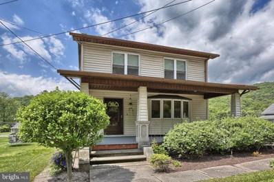 169 Centre Street, Port Clinton, PA 19549 - #: PASK125988