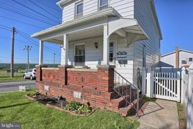 333 N 2ND Street, Frackville, PA 17931 - #: PASK126206