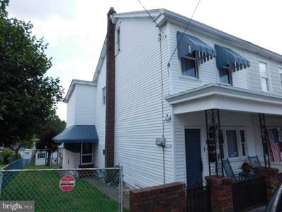 115 Gay Street, Tamaqua, PA 18252 - #: PASK126782