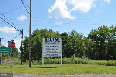 10 Schultz Drive, Delano, PA 18220 - #: PASK127118