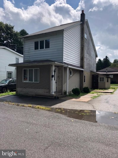 43 W Pine Street, Sheppton, PA 18248 - #: PASK127426