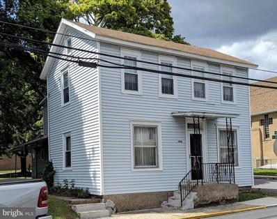 60 N Center Street, Ringtown, PA 17967 - #: PASK127470
