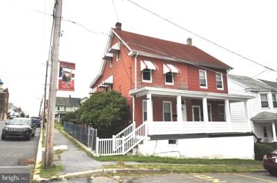 172 East Street, Coaldale, PA 18218 - #: PASK127532