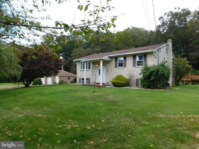 472 Valley Street, Brockton, PA 17925 - #: PASK127612