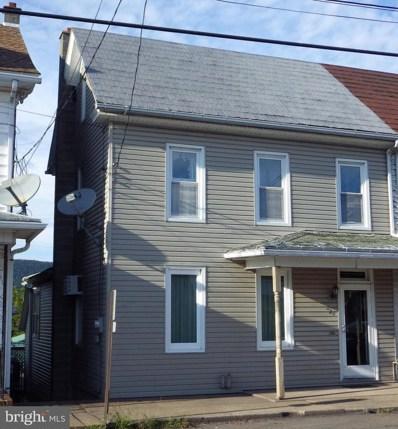 628 E Main Street, Hegins, PA 17938 - #: PASK127822