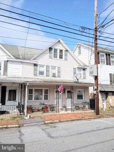 25 Coal Street, Middleport, PA 17953 - #: PASK127934