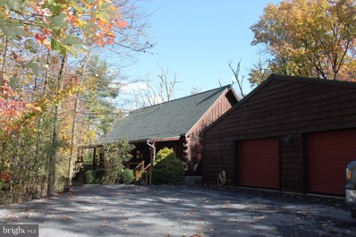 1281 S Route 183, Schuylkill Haven, PA 17972 - #: PASK128126
