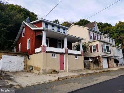 323 2ND Street, Port Carbon, PA 17965 - #: PASK128294