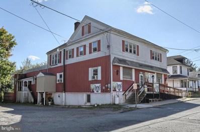 22 Street, Middleport, PA 17953 - #: PASK128324