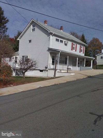 19 W Ridge Street, Coaldale, PA 18218 - #: PASK128590