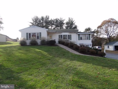 14 Kiehners Road, Schuylkill Haven, PA 17972 - #: PASK128686