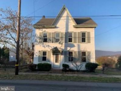 714 E Main Street, Hegins, PA 17938 - #: PASK128830