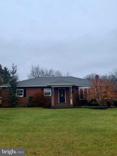 310 S Good Spring Road, Hegins, PA 17938 - #: PASK128894