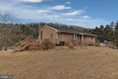 388 Ridge Road, Cumbola, PA 17930 - #: PASK129208