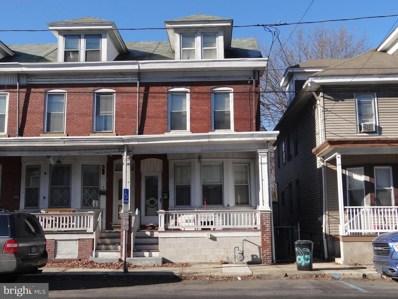 21 Coal Street, Port Carbon, PA 17965 - #: PASK129252