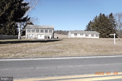 1597 Fair Road, Schuylkill Haven, PA 17972 - #: PASK129576