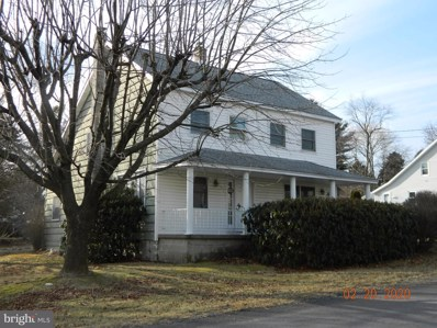 122 Second St, Oneida, PA 18242 - #: PASK129830