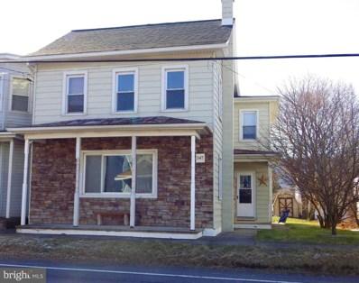 547 E Main Street, Hegins, PA 17938 - #: PASK130060