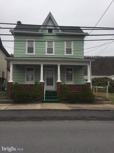 399 Main St, Ashland, PA 17921 - #: PASK130180