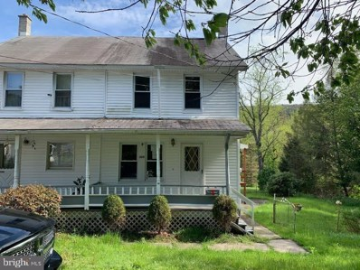 309 Middle Ave, Locustdale, PA 17945 - #: PASK130638