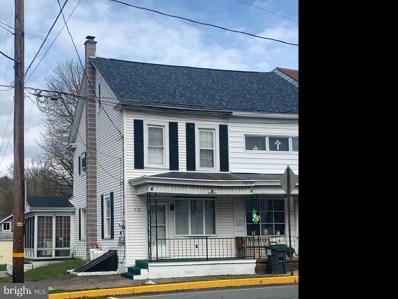 518 McKnight Street, Gordon, PA 17936 - #: PASK130666