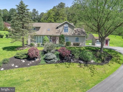 145 Kiehner Road, Schuylkill Haven, PA 17972 - #: PASK130884