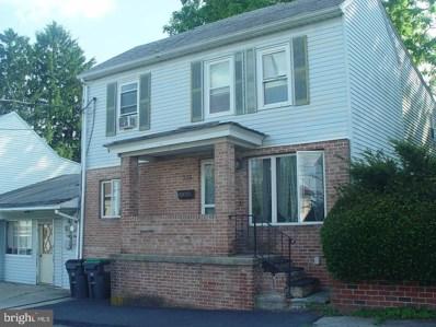 236 N Center Street, Frackville, PA 17931 - #: PASK131154
