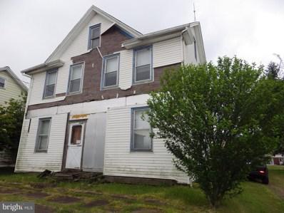 545 E Main Street, Hegins, PA 17938 - #: PASK131320