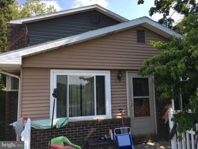 486 E Bacon Street, Pottsville, PA 17901 - #: PASK131358