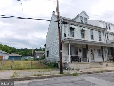 26 Main Street, Middleport, PA 17953 - #: PASK131502