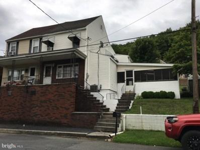 468 E Bacon Street, Pottsville, PA 17901 - #: PASK131514