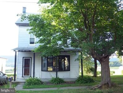 736 E Main Street, Hegins, PA 17938 - #: PASK131686