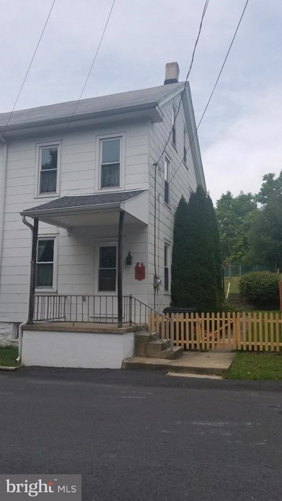 23 New Hill Road, Pottsville, PA 17901 - #: PASK131706