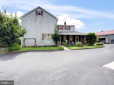 3 Rhine Road, Summit Station, PA 17979 - #: PASK132246