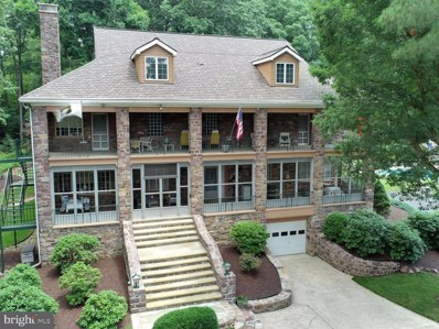 405 Bear Creek Road, Summit Station, PA 17979 - #: PASK132270
