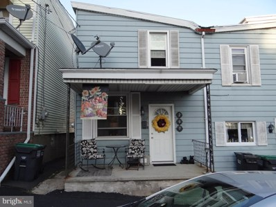 207 N 2ND Street, Frackville, PA 17931 - #: PASK132542