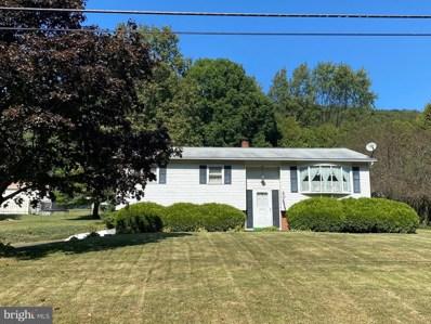87 Germanville Road, Ashland, PA 17921 - #: PASK132566