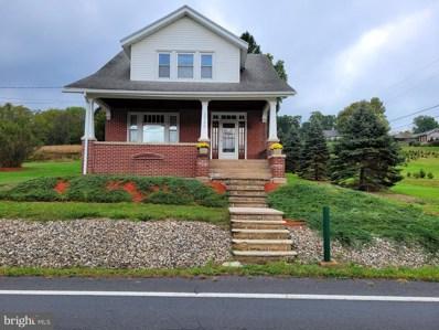 1757 Long Run Road, Schuylkill Haven, PA 17972 - #: PASK132678