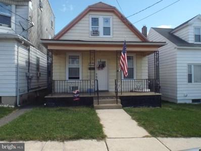149 N Second Street, Frackville, PA 17931 - #: PASK132682