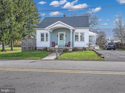 537 E Chestnut Street, Hegins, PA 17938 - #: PASK133488